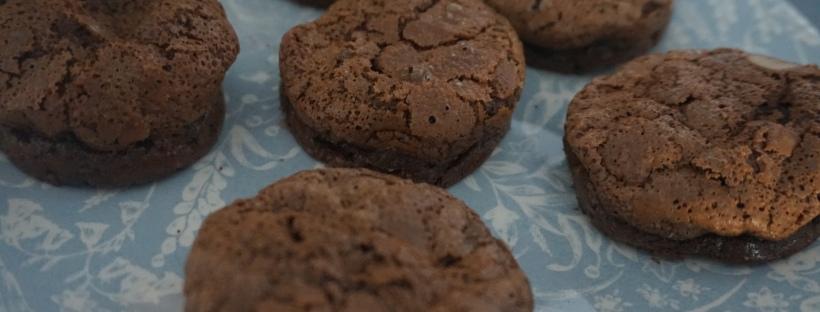 Moelleux chocolat sans farine