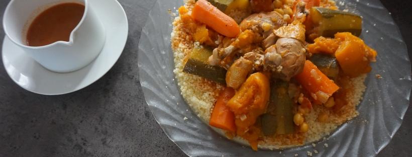 couscous poulet citrouille