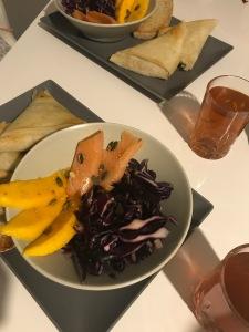 Samossas de légumes